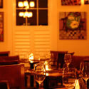 Awaiting you... come, sit-down, relax, and enjoy our hospitality