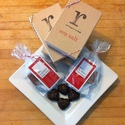 Introducing our new line of hand dipped chocolates!
